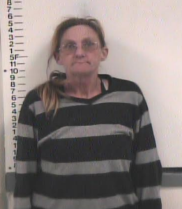 Heather Bilbrey-Simple Poss-Criminal Impersonation-Poss of Drug Paraphernalia