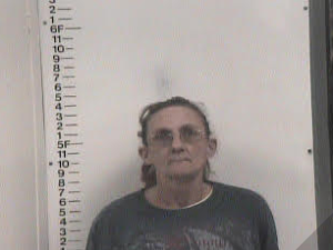 Heather Bilbrey-Violation of Probation on Theft