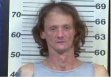 Hyder, Jason Thomas - Domestic Assault
