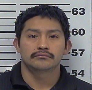 Ismael Bautista-Santillan-Driving on Revoked License