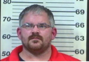 Jasen Kirby-Violation of Probation Circuit