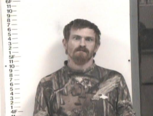 Jeffery Kirby-Reckless Endangerment-Evading Arrest-Theft of Property-Driving on Revoked or Supended License