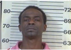 Jeffrey James-Violation Sex Offender Registry