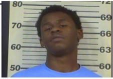 Johnson, Lavan Tremayne Jr - Hold Knox County