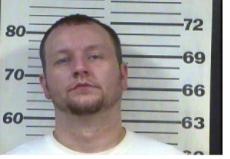 Johnson, Samuel Brock -Violatio of Probation