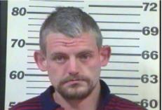 Kemmer, Robert Allen - Domestic Assault