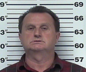 Kenneth Goolsby-Theft of Property