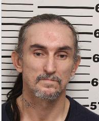Ledbetter, William D - GS Violation of Probation