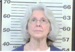 Linda Holdosh-Commitment Time for Misdemeanor