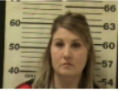 Lynch, Christy Paulette - Theft of Property, Under 500; Forgery; Passing a Forged Instrument