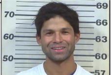 Martinez, David Fernando - DUI; Simple Poss; Violation Implied Consent Law