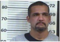 Martinez, Robert Layav - GS Violation of Probation