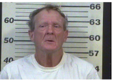 Miller, Tommy Ray - Violation of Probation