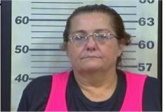 Mincks, Patty Sue - Contempt of Court
