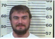 Molthen, Ryan Gene - Commit Time for Misdemeanor