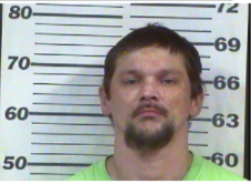 Morris, Bryan Keith - Hold for Rhea County