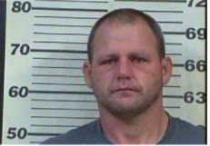 Murphy, Adam Garth - Poss of Drug Para, Violation of Probation