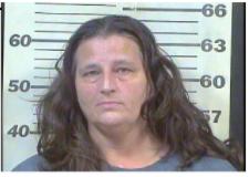 Myers, Christy Lynn - Burglary; Theft of Property