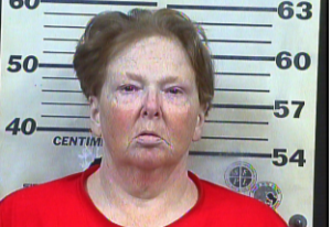 Nancy Dull-Failure to Appear