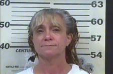 Nappi, Rosemarie Yvonne - Commit Time for Misdemeanor