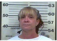Nappi, Rosemarie Yvonne - Committ Time for Misdemeanor