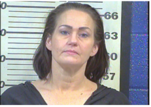Natalie Smith-Theft of Property
