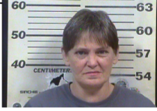 Parsons, Tammy Rose - Failure to Appear