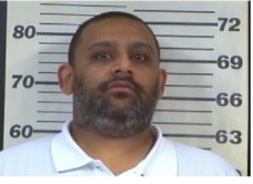 Patel, Paras Ramanbhai - Commitment Time for Misdemeanor