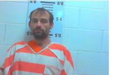 Patterson, Stephen Anthony - Violation of Probation