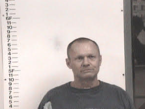 Perry Whittenburg-Violation of Probation