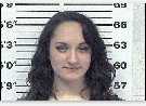 Pritchett, Cameryn Nicole - Alcohol Vio Open Container Laws; Underage Poss of Alcohol