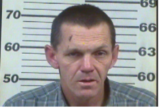 Proffitt, David Allen - Disorderly Conduct; Public Intoxication