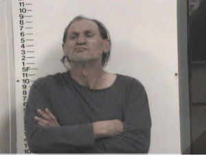 Randall Fulton-Violation of Probation