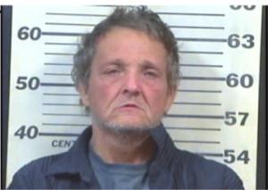 Ricky Turner-DUI-Driving on Revoked or Suspended License-Criminal Trespassing