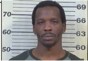 Ricoh Lockett-Domestic Assault-Violation of Bond Conditions