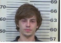 Roark, Timothy Scott - Hold for White County