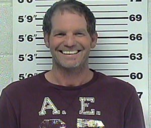 Roger Gregory-DUI