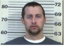 Sapp, Jeffrey Greer - Violation of ProbationX 2