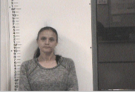 Shipley, Samantha Marie - Theft of Property