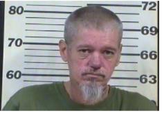 Smith, Dillon Farrel - DUI