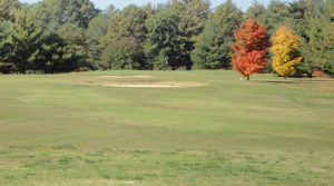 Tennessee Tech Golden Eagle Golf Club