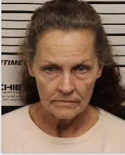 Thrasher, Kimberly Lynn - Vio of Probation Rule 1, Rule 2 X 2