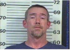 Threet, Fred Isaac - Violation of Probation