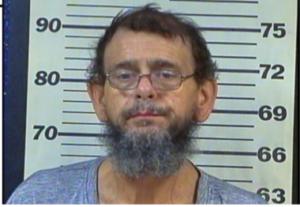 Tony Miller-Suspended or Revoked Drivier License