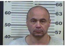 White, Charles Christophe - Violation of Sex Offender Registry