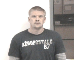 William Houghtaling-Aggravated Assualt-Violation of Probation Aggravated Burglary