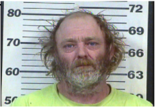 Woody, gary Allen - Failure to Appear