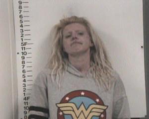Angela Barden-Aggravated Criminal Tresspass