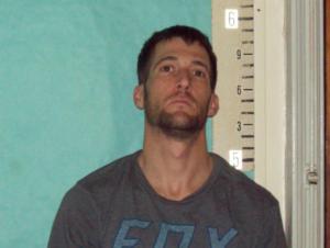 Anthony Aaron-Assault- Simple Possession- Resisting Arrest- Possession of Drug Paraphernalia-Aggravated Assault- Violation of Probation