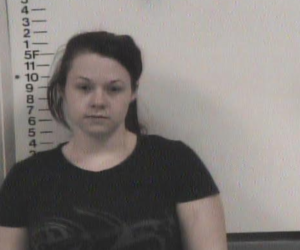 April Jones-Filing False Report